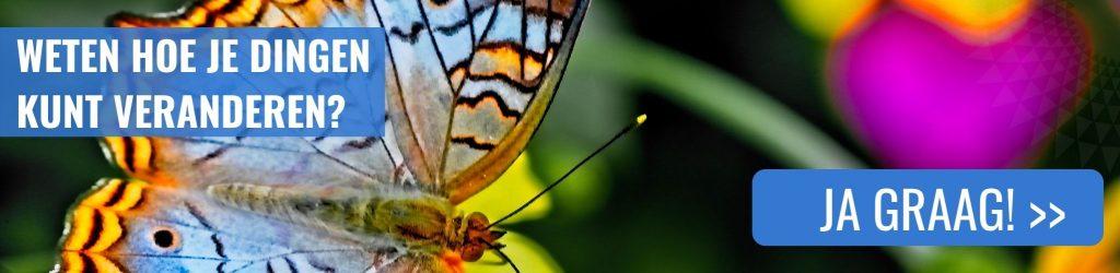 CTA Transform Your life
