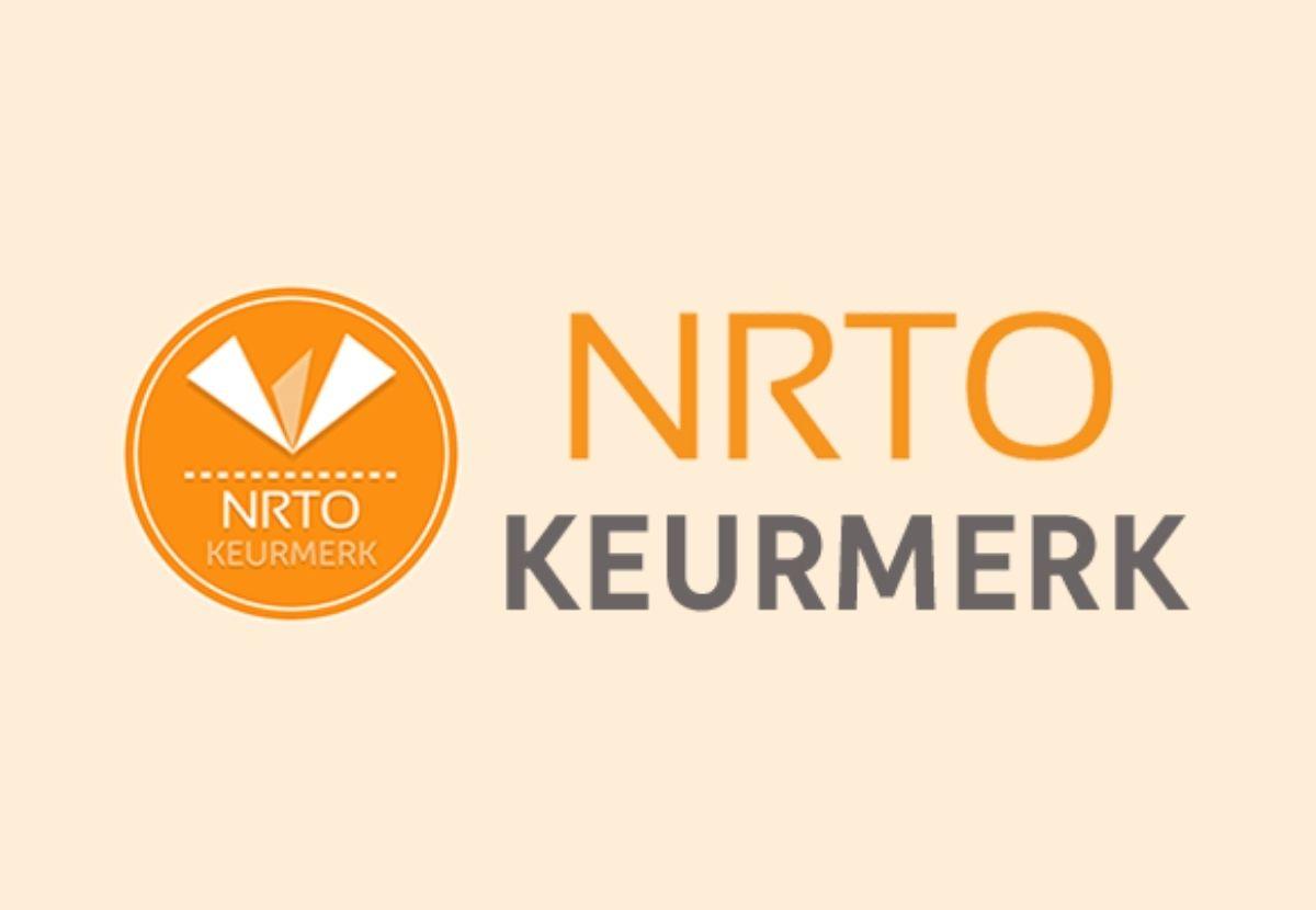 NRTO Keurmerk Geel