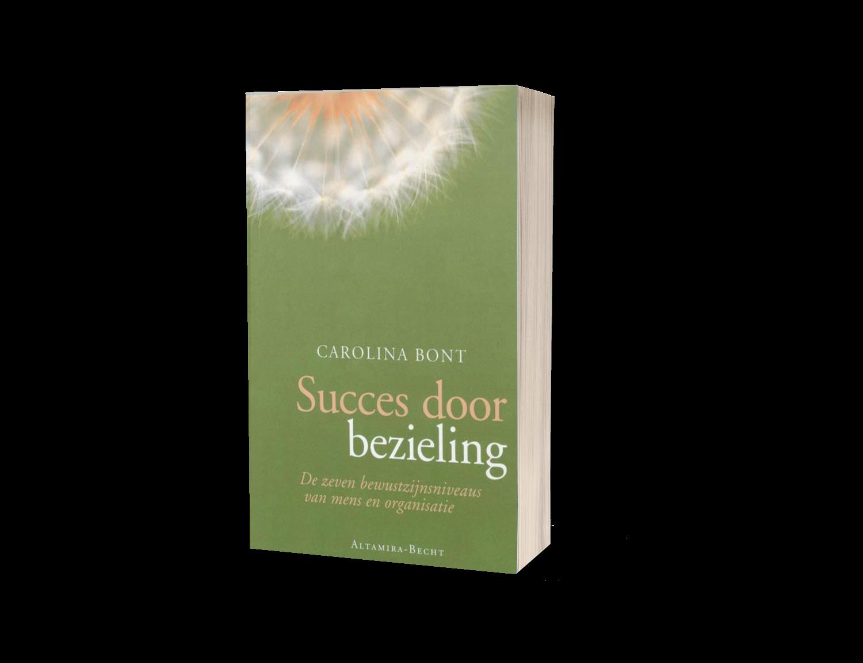 Succes door Bezieling