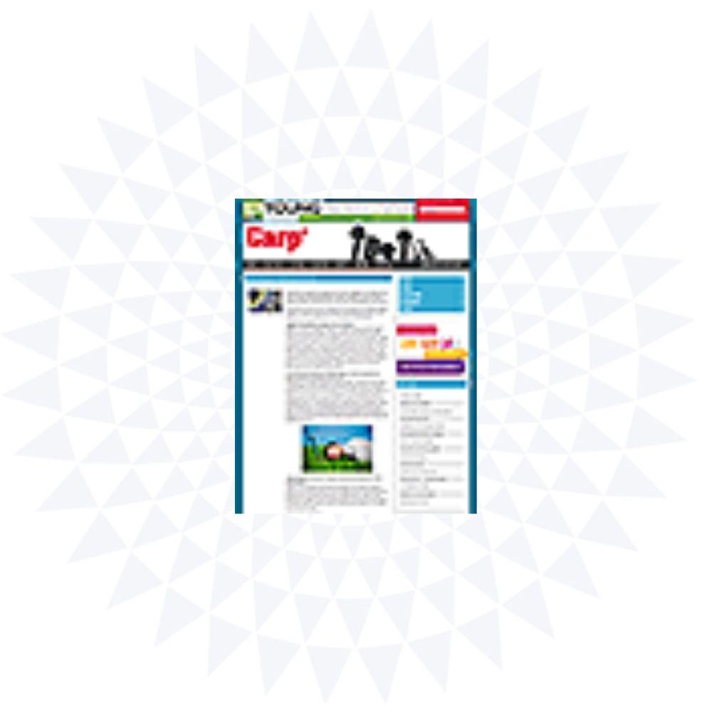 Carp cover