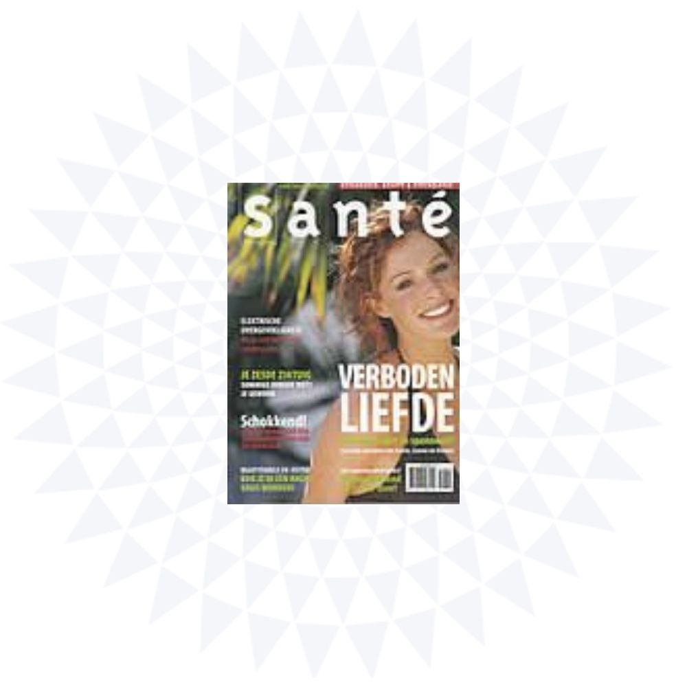 Sante cover