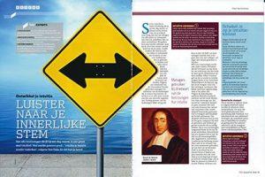 Triv magazine artikel