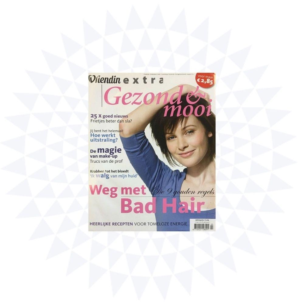 Vriendin tijdschrift