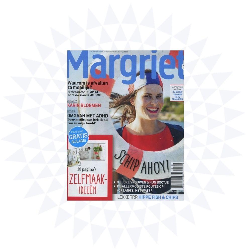 Margriet tijdschrift