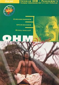 Ohm tijdschrift cover