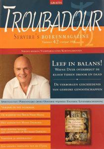 Troubadour tijdschrift