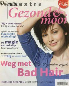 Vriendin magazine